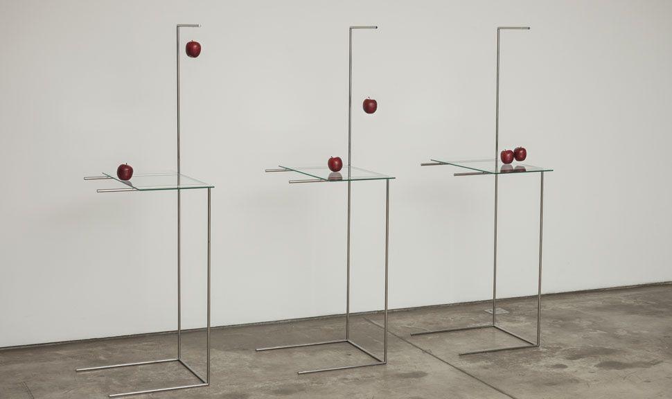 Galeria Raquel Arnaud Art Basel Miami 2015