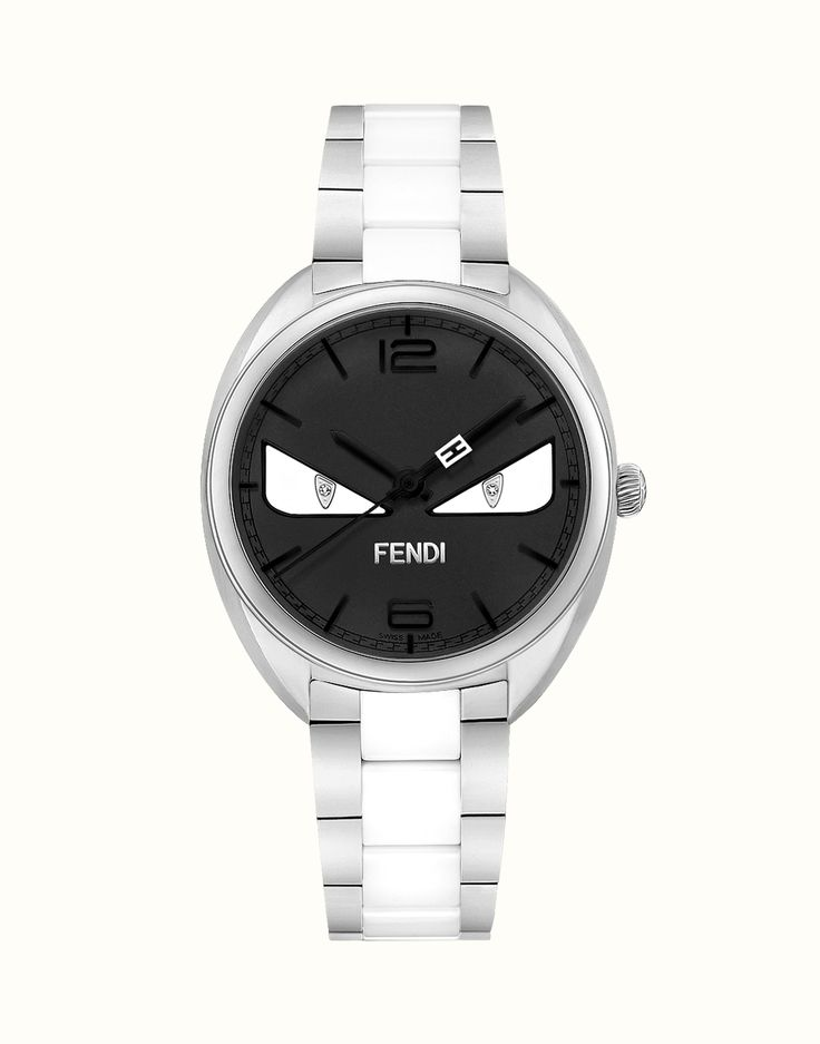 Fendi Bag bug watch