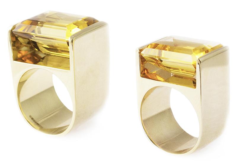 Amanda gesbasi gemstone jewellery