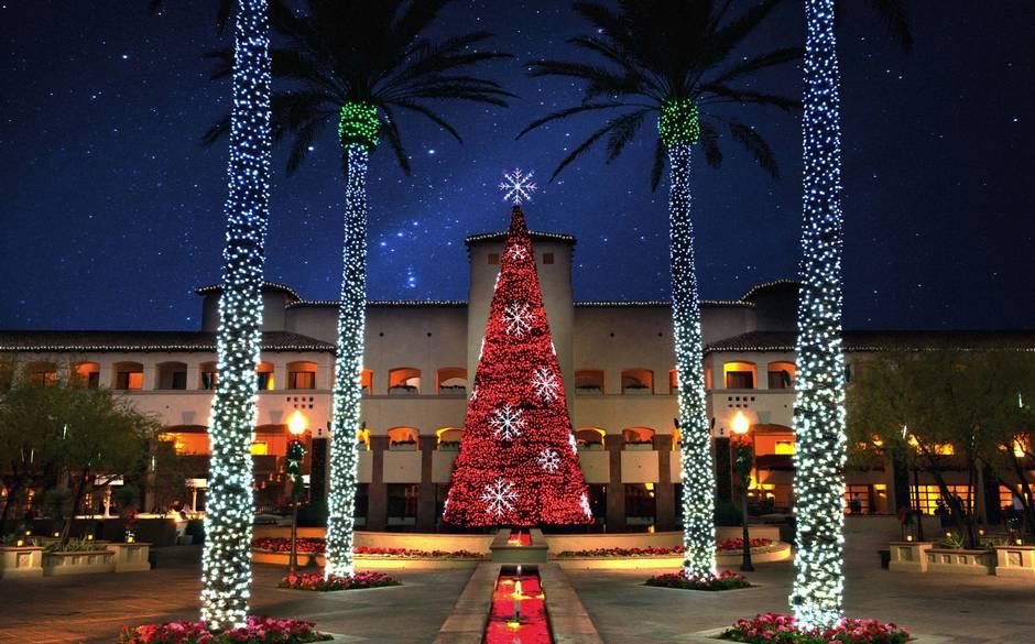 fairmont hotel scottsdale az image