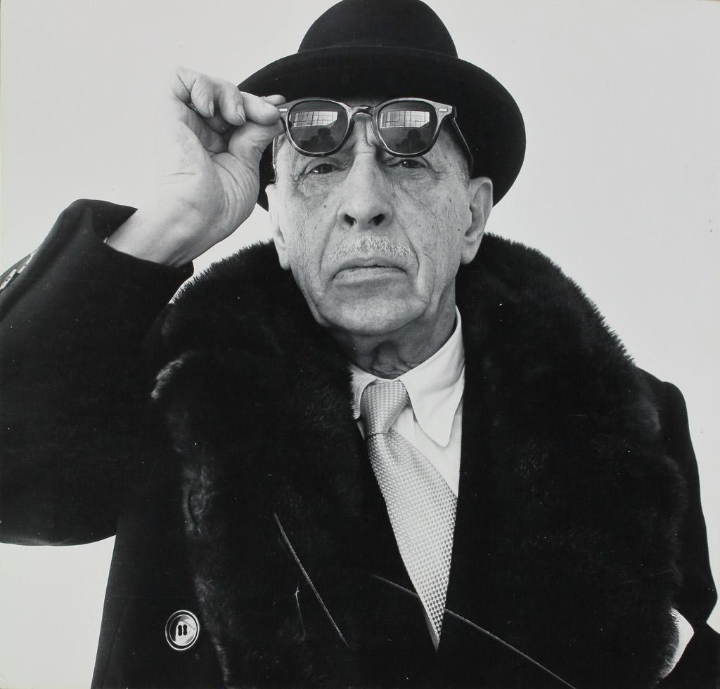 Richard Avedon 1923 - 2004 Les Rencontres de la Photographie in Arles 2015
