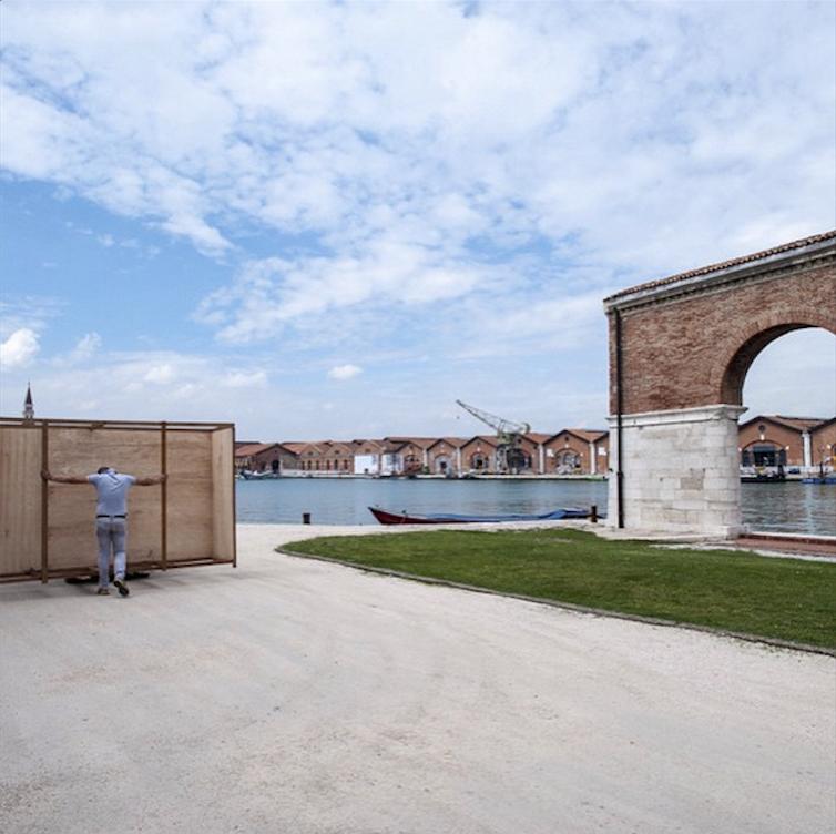 La Biennale
