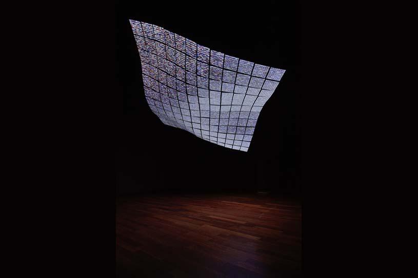 La Biennale Kutluğ Ataman, Sakıp Sabancı