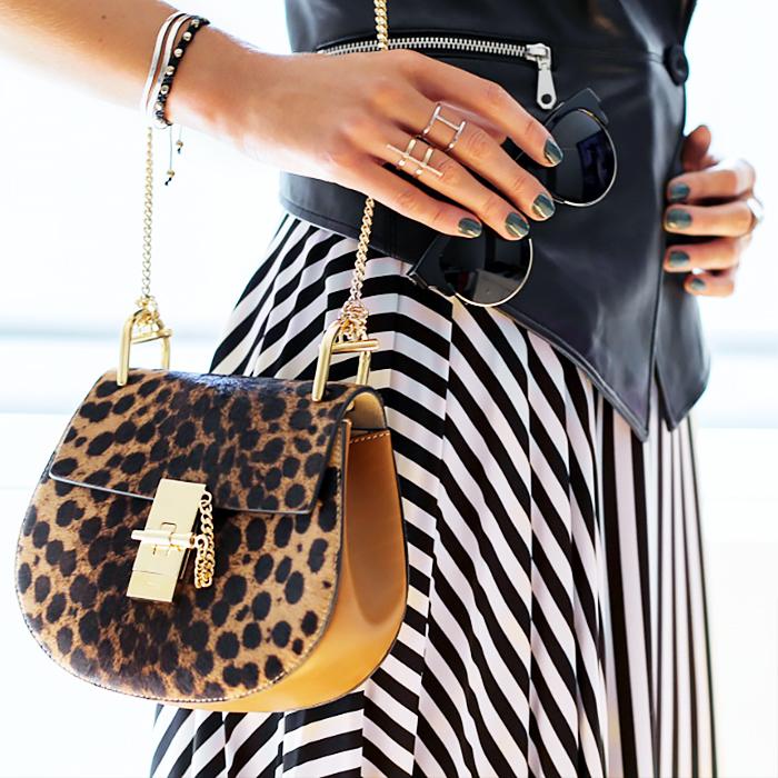 The Classy Cubicle Chloe Drew bag