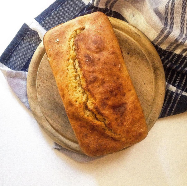 instagram nowmatterhow amaranth bread