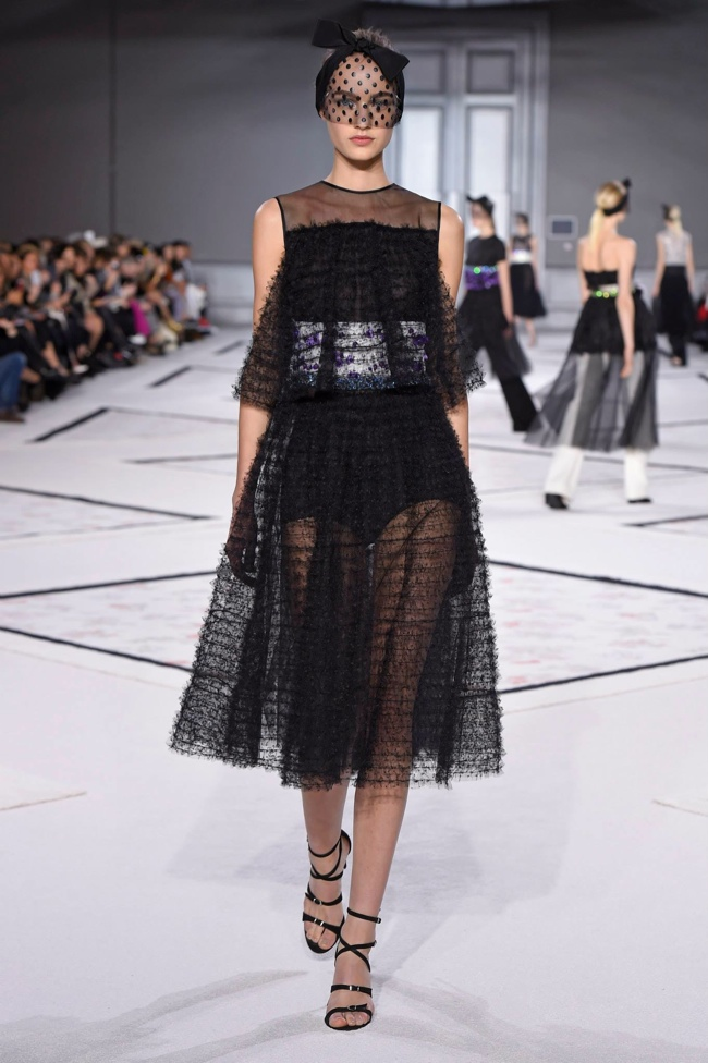 Giambattista Valli Haute Couture Spring '15 collection