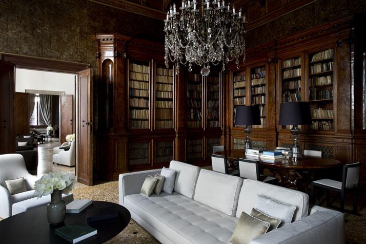 Aman Canale Grande Hotel Venice