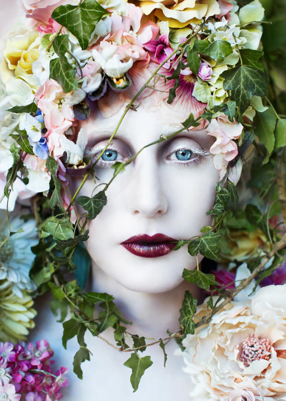 06-The-Pure-Blood-Of-A-Blossom-Kirsty Mitchell