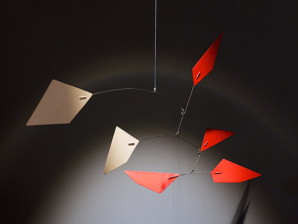 Photos Masterpiece Art Fair 2015 Calder Sculpture