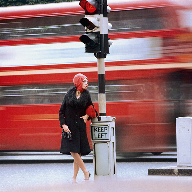 Queen 1960 Norman Parkinson