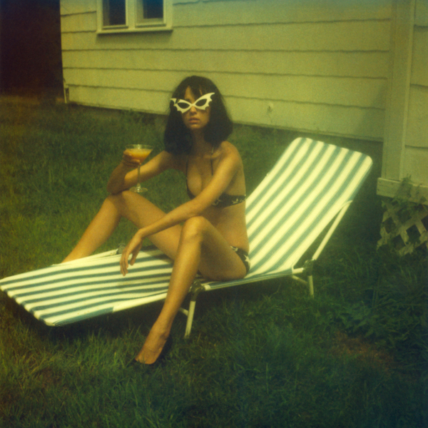 Marianna Rothen London Photo