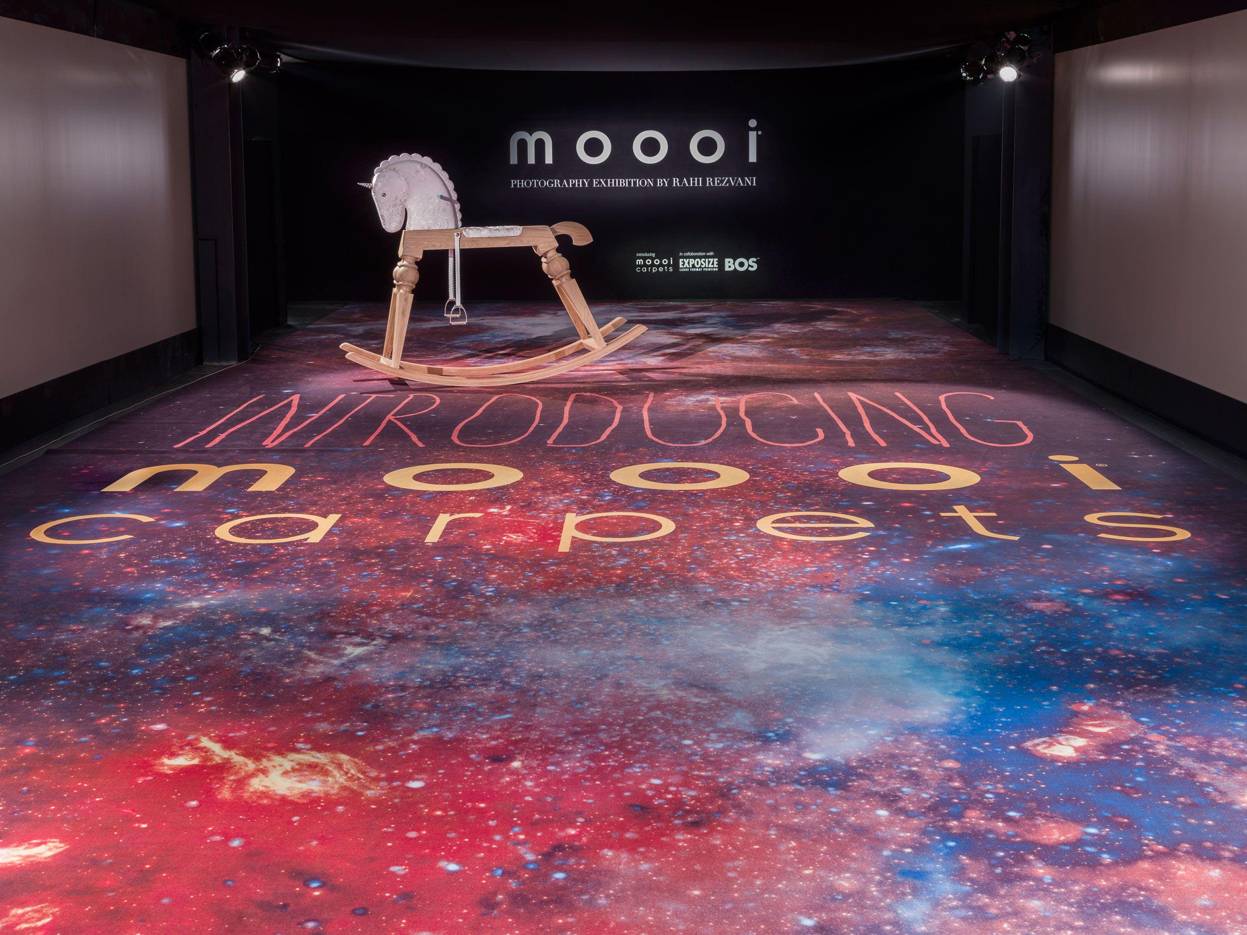 moooi Salone del Mobile Milano 2015