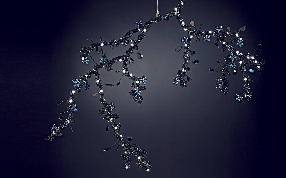 night blossom image