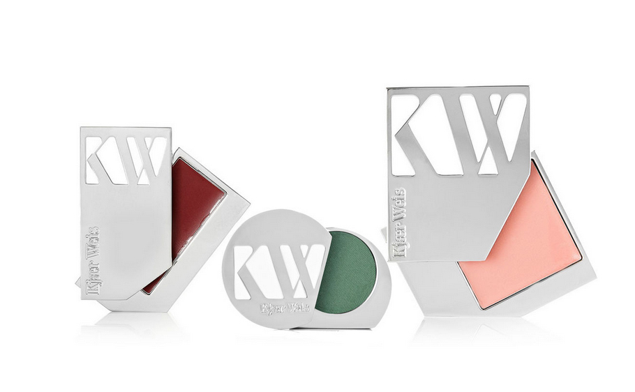 The Essential Trio Kjaer Weis lovely packaging