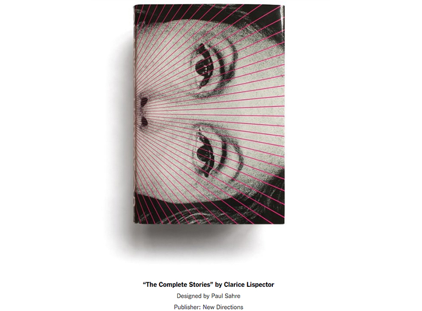 The Complete Stories by Clarice Lispector