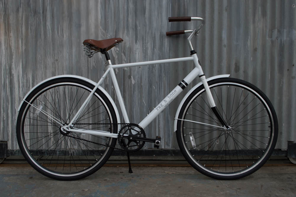 Rag & Bone Solé Bicycle