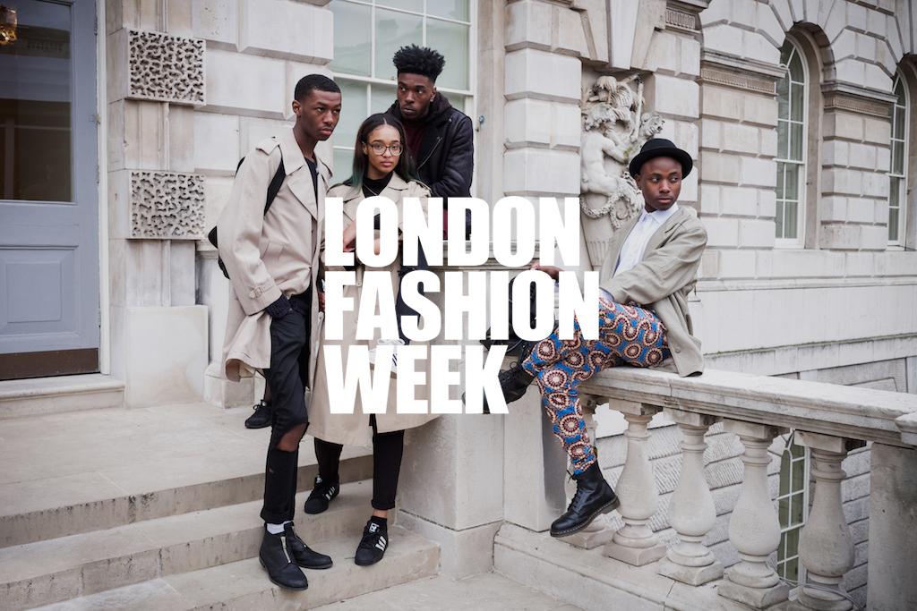 LondonFashionWeek