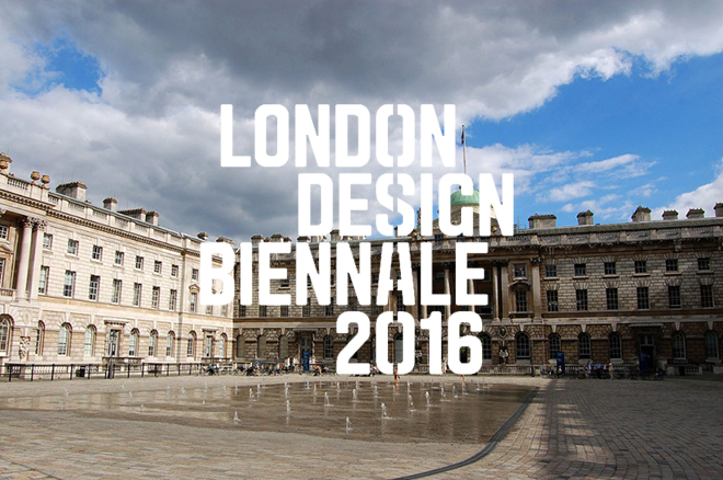 london design biennale
