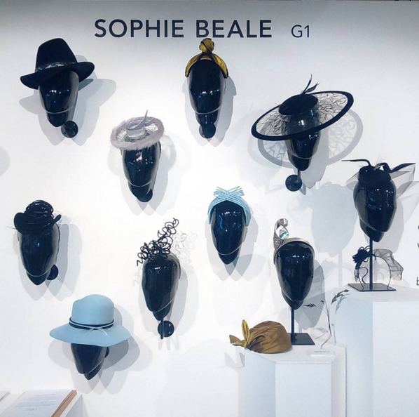 sophiebeale London Fashion Week AW16