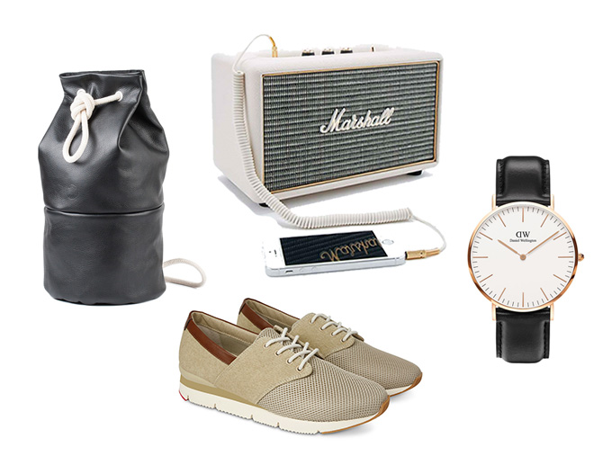 Gifts for a classy dad