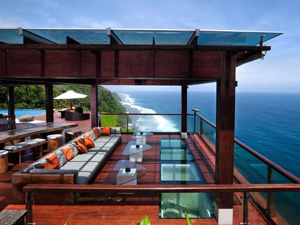 The Edge Villa, Bali