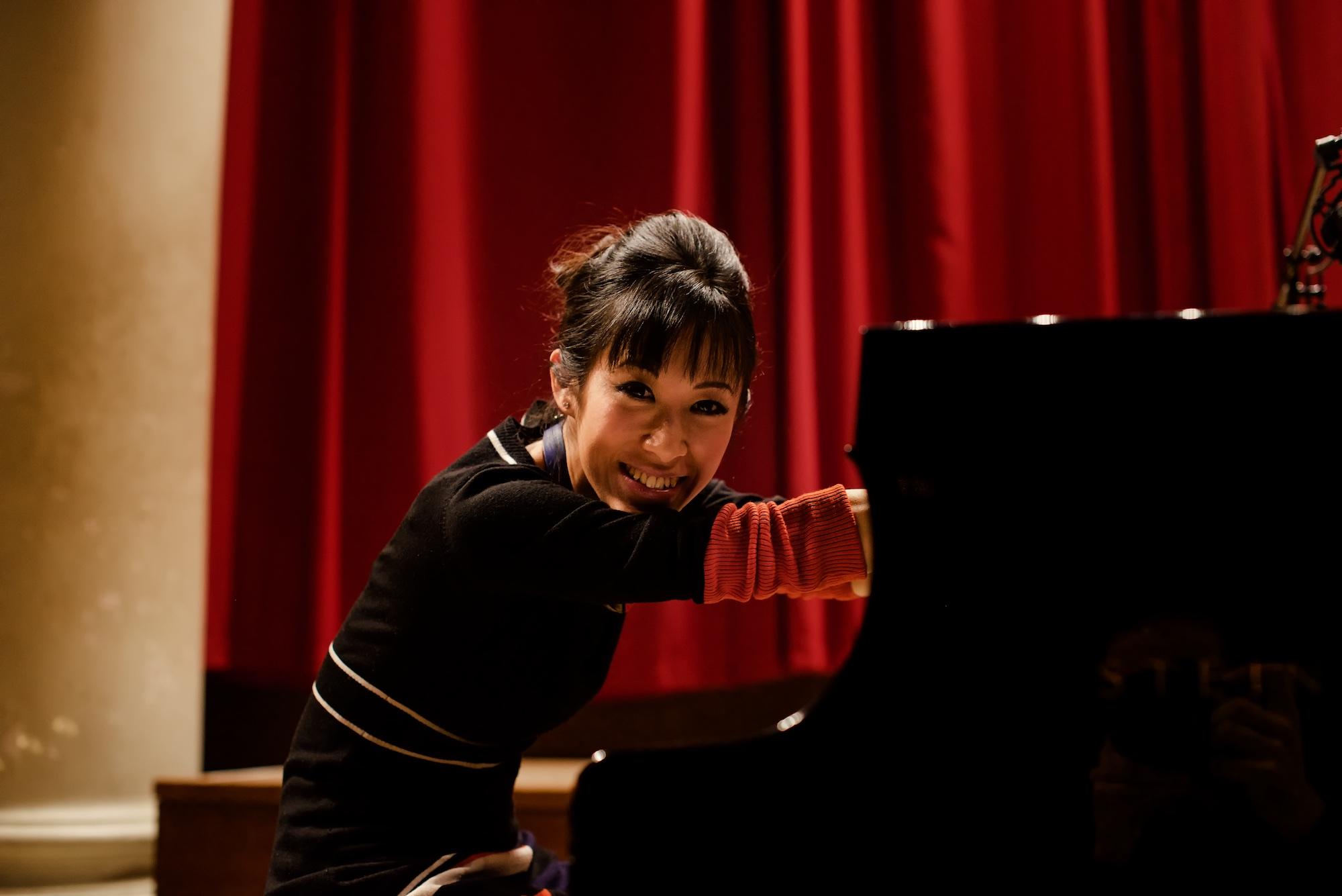 aisa ijiri carnegie hall steinway piano-10