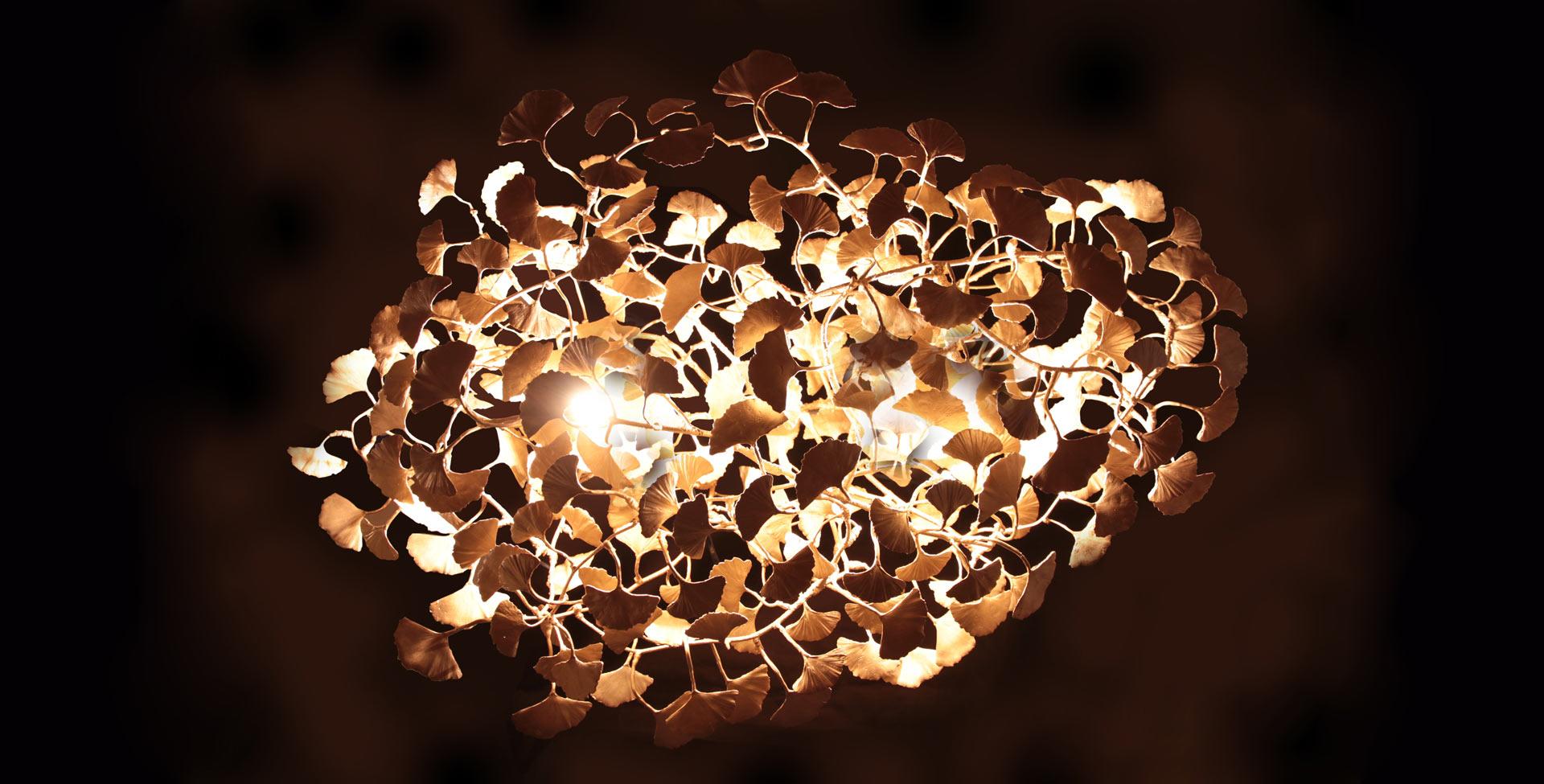 Ginkgo-chandelier2
