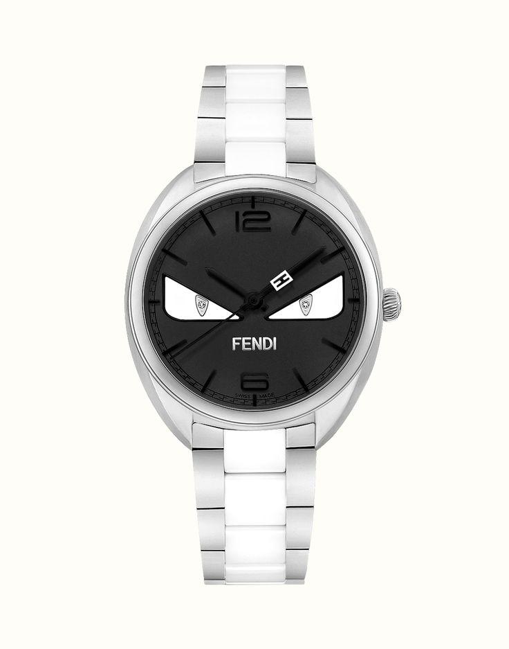 Fendi Bag bug watch