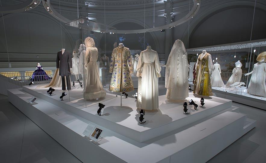 Wedding Dresses 1775-2014 1