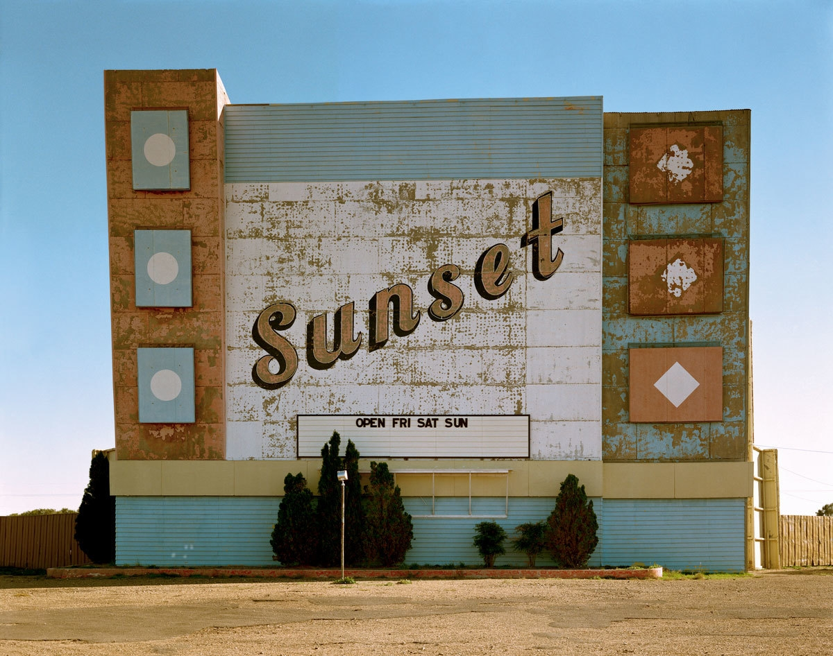 Stephen Shore Les Rencontres de la Photographie in Arles 2015
