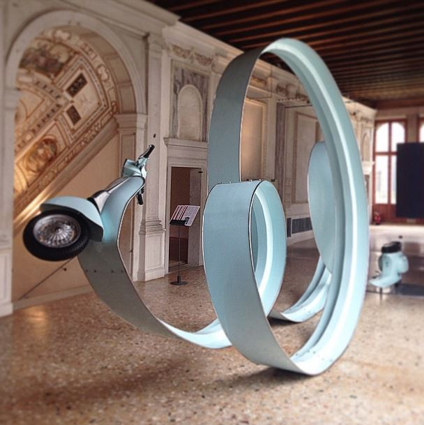featm la Biennale