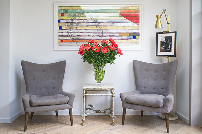 Clemente Beauvien interior design photo by lugermad