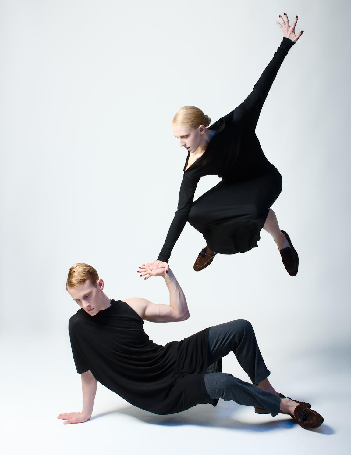 Kyle Froman ballet photography