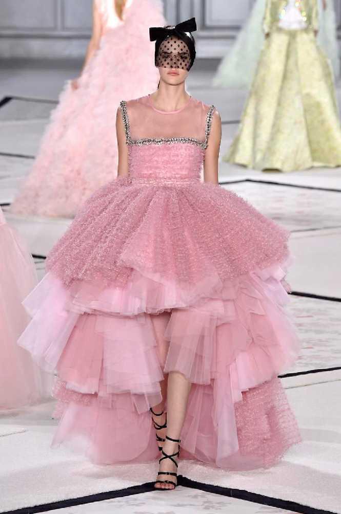 Giambattista Valli Haute Couture Spring '15
