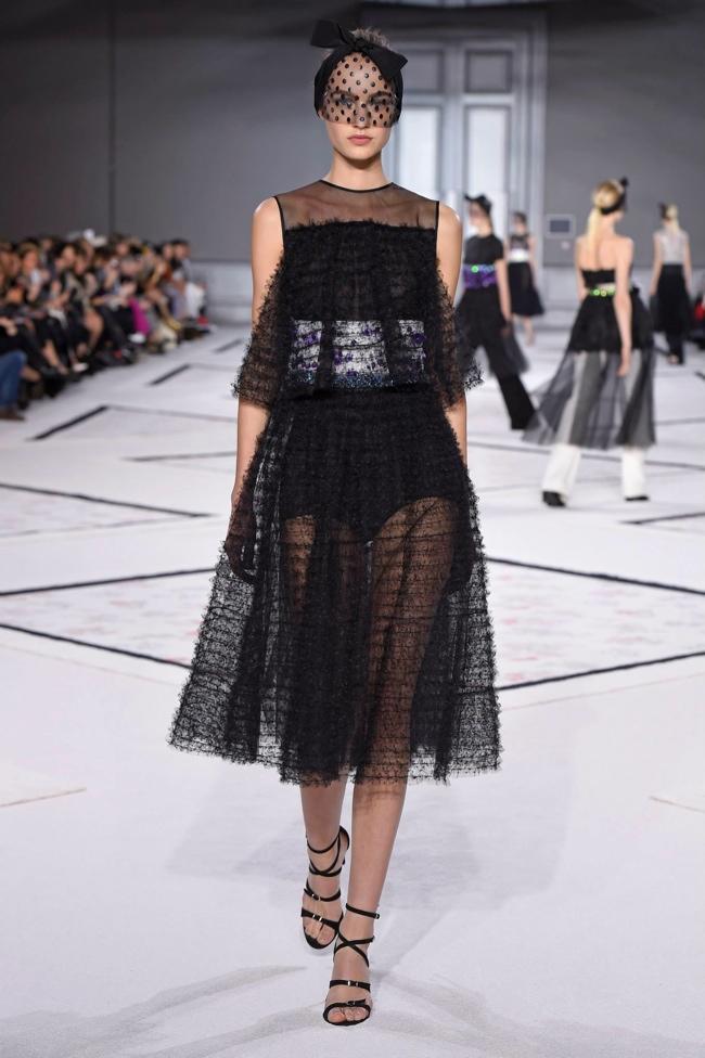 Giambattista Valli Haute Couture Spring '15 collection