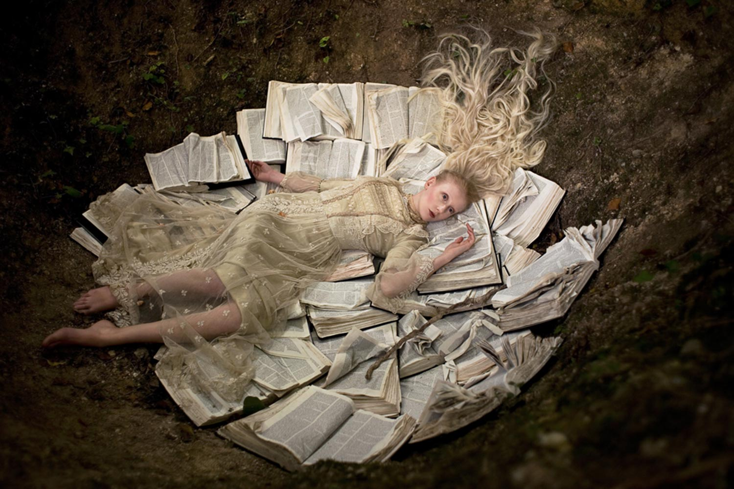 Once-Upon-a-Time-Kirsty Mitchell