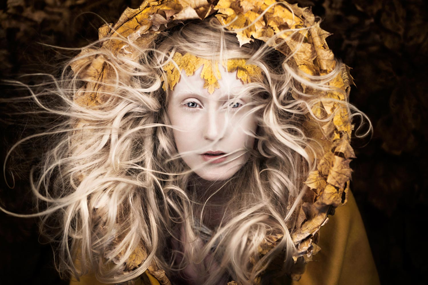 Let-Your-Heart-Be-The-Map-Kirsty Mitchell