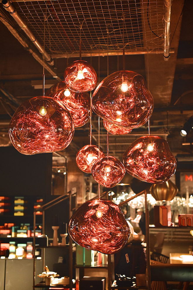 Tom Dixon Multiplex London Design Festival 2014 photo Lugermad