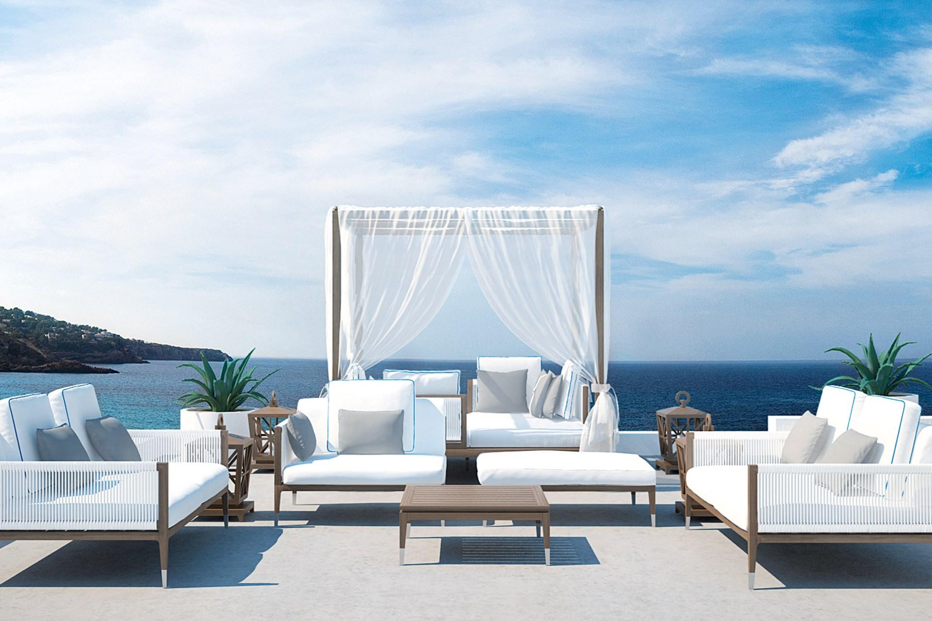 ME Ibiza 5 Luxury Beach Resort