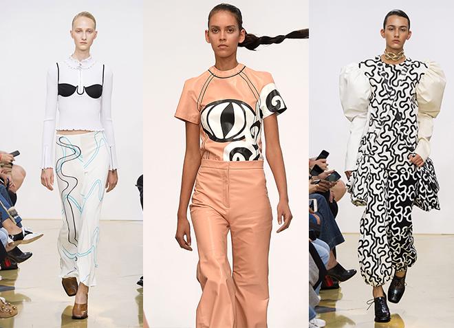 J.W.Anderson London Fashion Week SS16