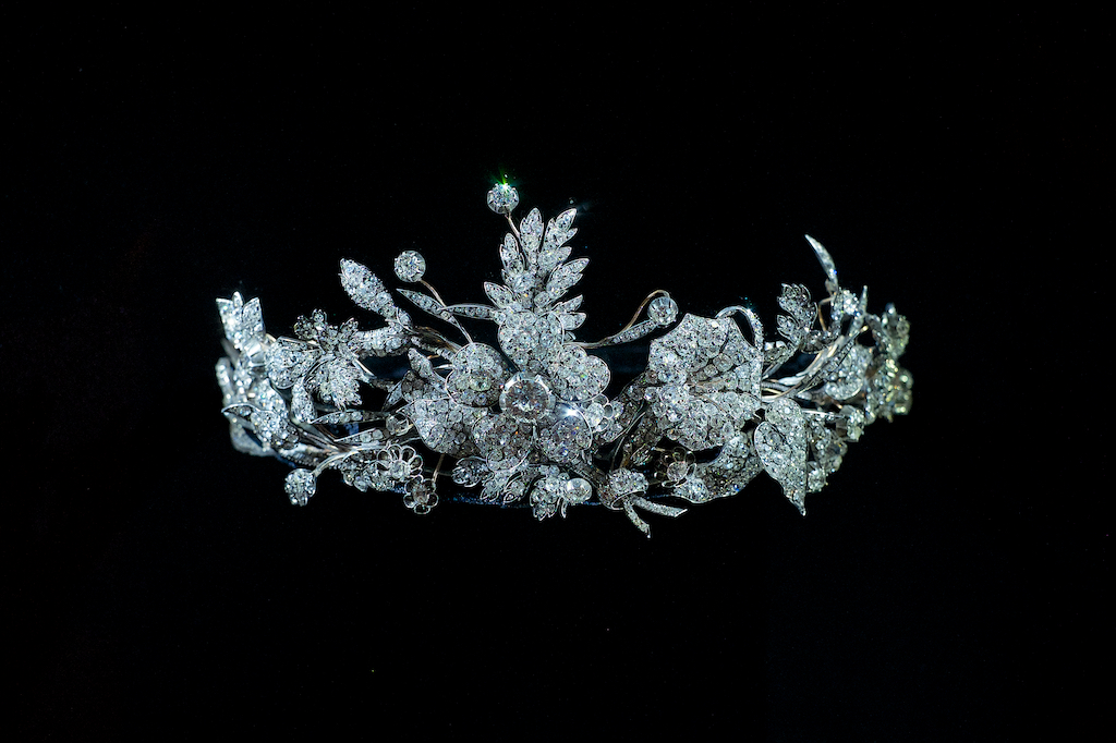 Photos Masterpiece Art Fair 2015 Jewelry