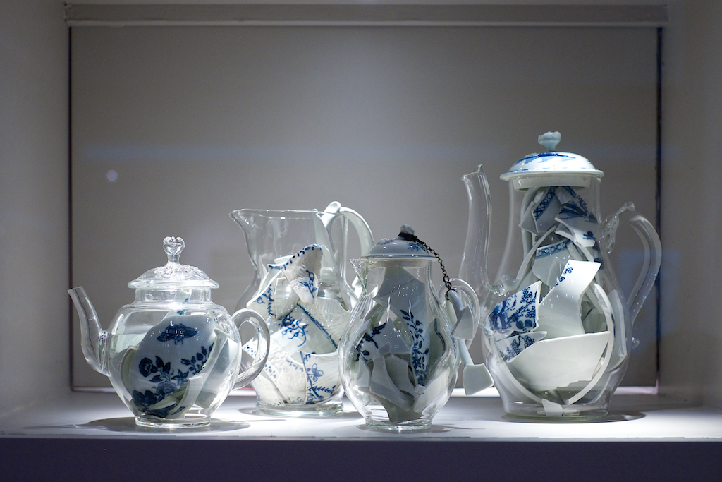 Photos Masterpiece Art Fair 2015 Pottery