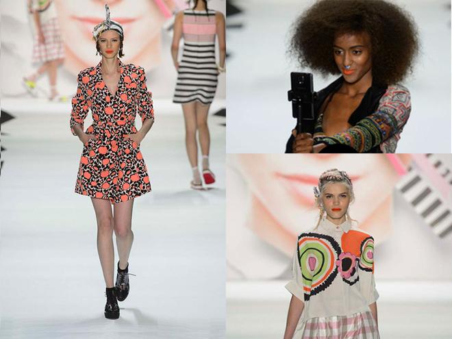 Desigual New York Fashion Week