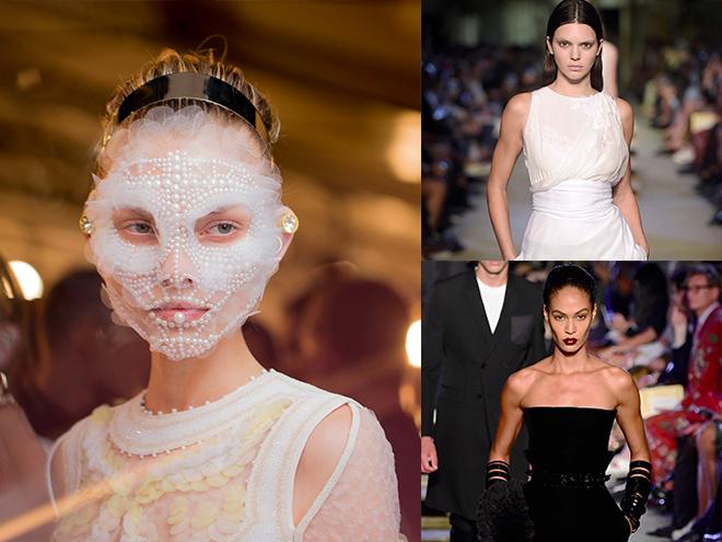 Givenchy New York Fashion Week