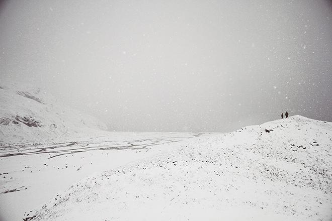 Fiona Struengmann Antarctica People 2010 Photo London