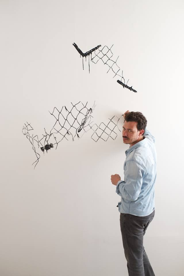 The Immigrants Art Show