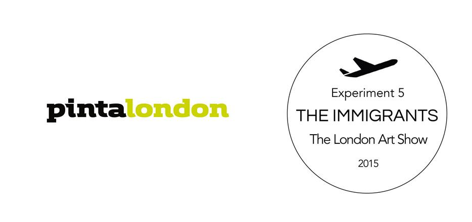 The Immigrants Art Fair 2015 London Press