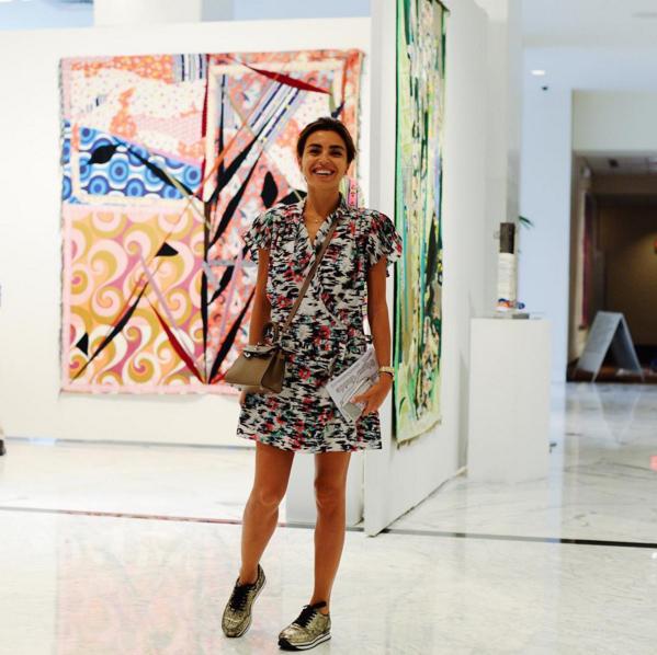 nytimesfashion Art Basel Miami