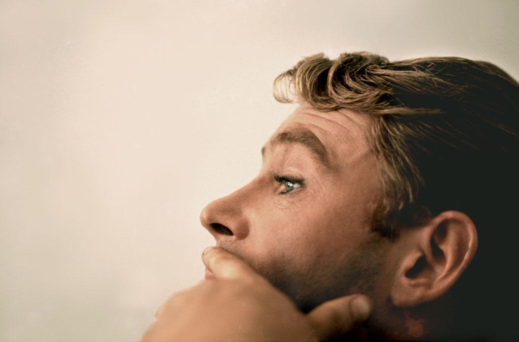 Peter OToole douglas Kirkland 1964