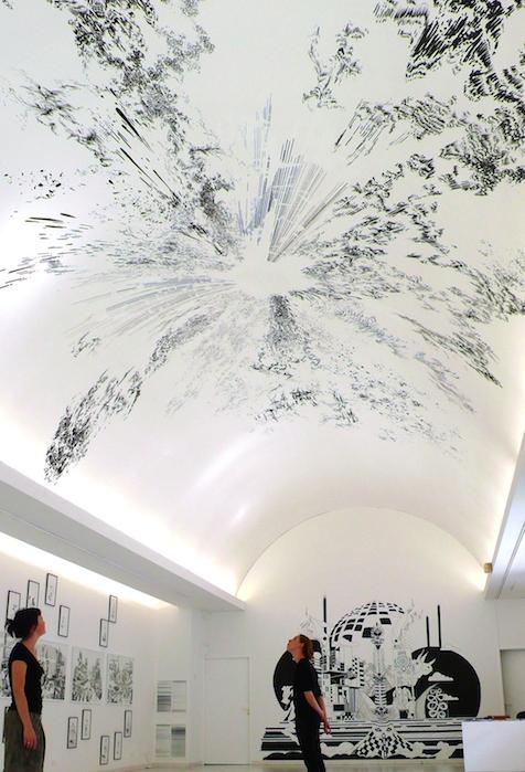 Abdelkader Benchamma FL Gallery